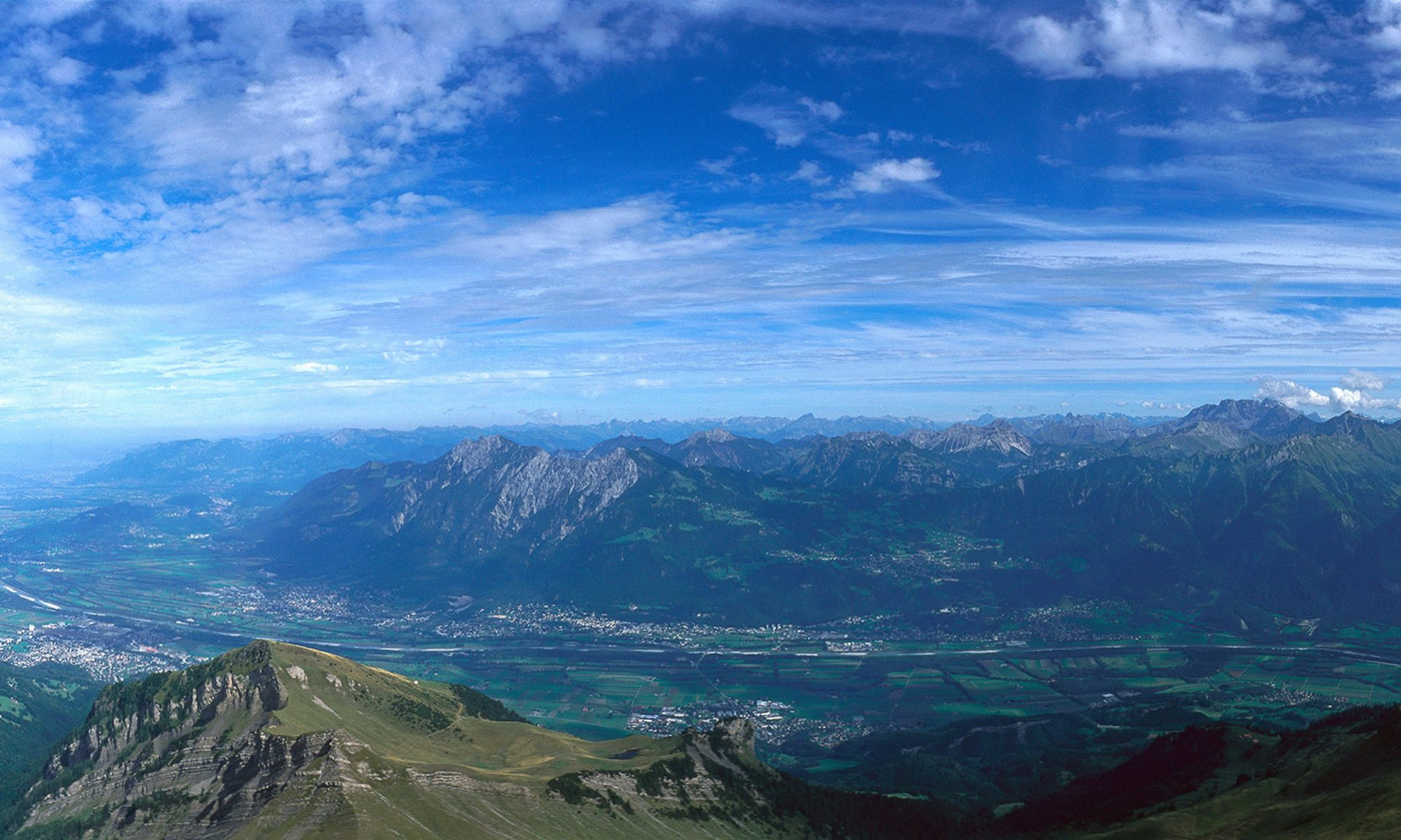 Liechtensteinischer Ornithologischer Landesverband